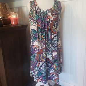 💥EUC Ronni Nicole Dress